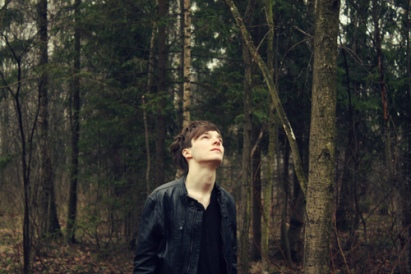 Boy forest 2