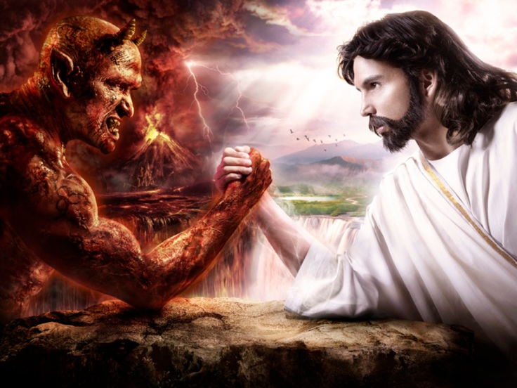 evil-vs-good