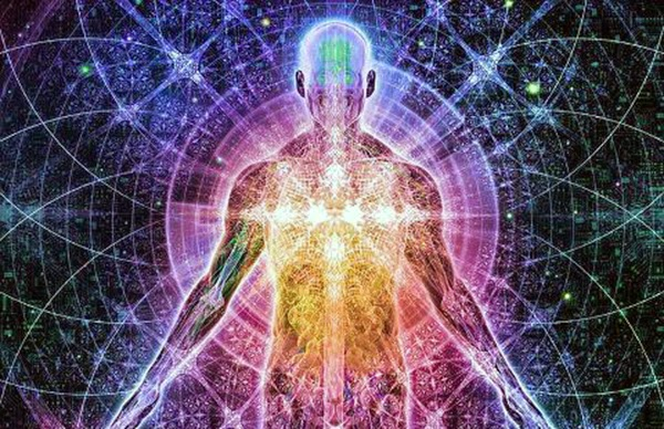 High vibrational being1