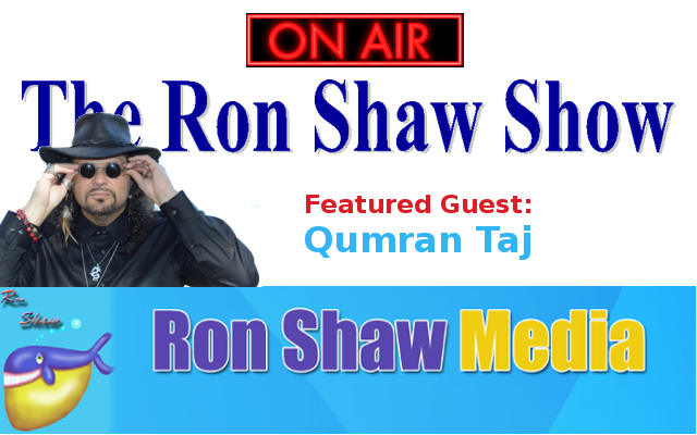 Ron Shaw show promo - edited